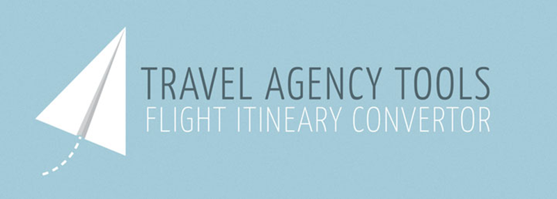 Travel Agency Tools logo